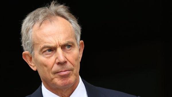 Partidos británicos analizan juzgar a Blair por guerra de Iraq