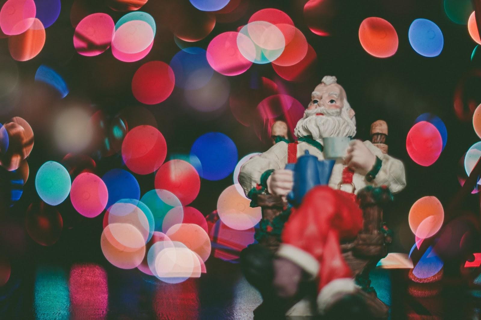 Blogmas Christmas Playlist 2016