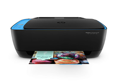One Ultra Ink Advantage Wireless Colour Printer HP Deskjet 4729 Driver Downloads