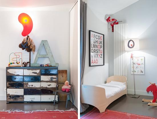 quarto infantil, kids bedroom, tapete colorido, decoração, decor, infantil, quarto de criança