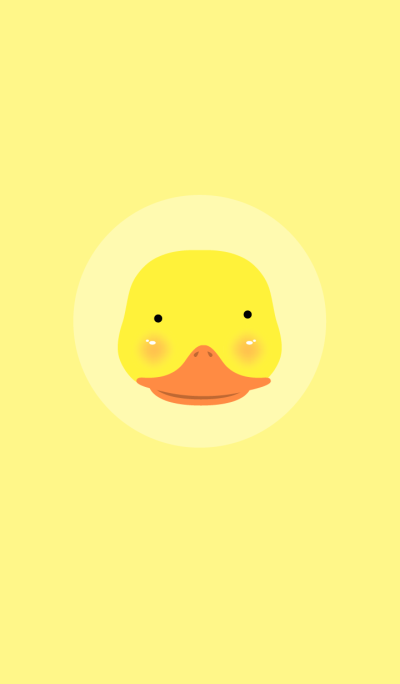 Simple Duck