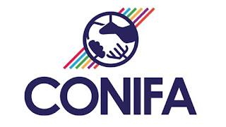 Logo ConIFA