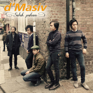 d'Masiv - Salah Paham on iTunes