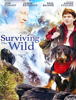 Surviving the Wild  2018