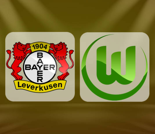 Bayer Leverkusen vs Wolfsburg Full Match & Highlights 15 October 2017
