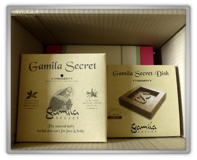 Inhoud Truly Yours Gamila Secret Limited Edition