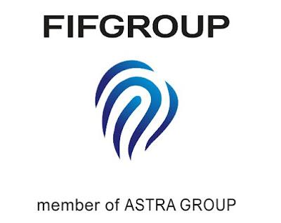 Lowongan Kerja Sumbar PT. FIF Group Cabang Padang