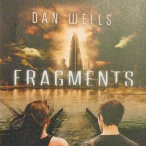 Partials, tome 2 : Fragments de Dan Wells