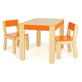 1st Stackable Chairs