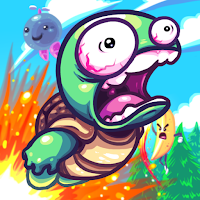 Download Super Toss The Turtle 1.171.26 Game for Android