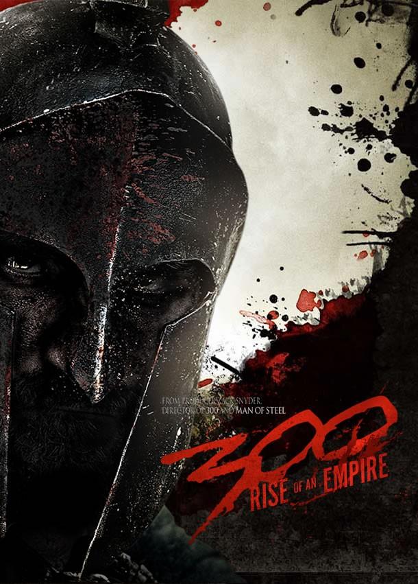 300: EL ORIGEN DE UN IMPERIO | Comicrítico