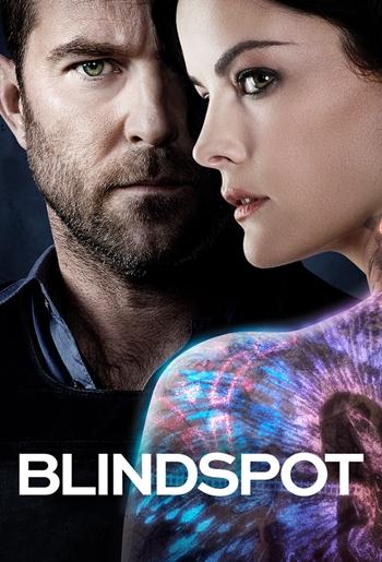 Blindspot 3ª Temporada torrent