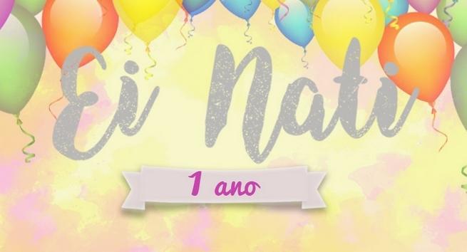Promoção: Um Ano de Ei, Nati!
