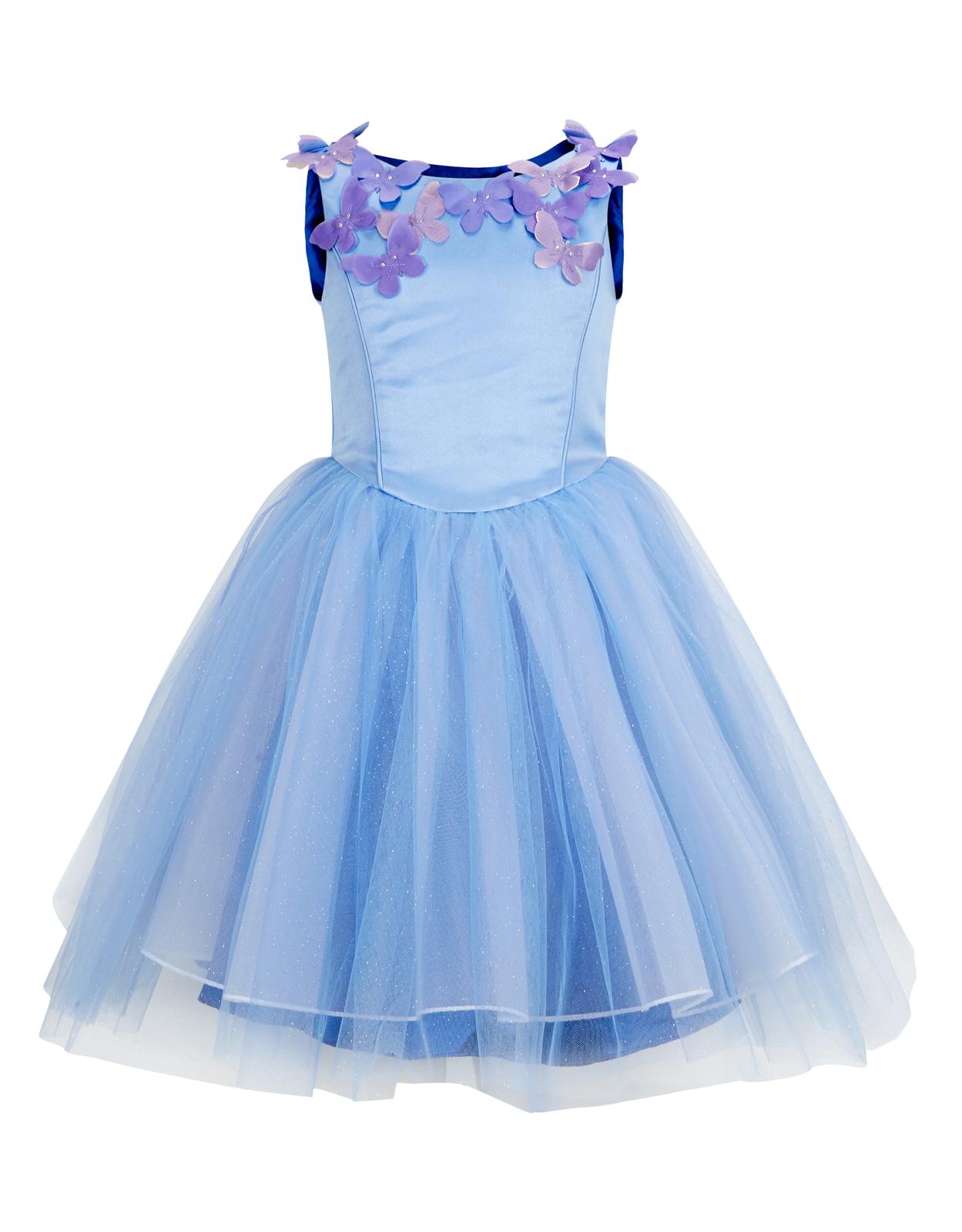 Inspirasi Model dan Tips Memilih Gaun Pesta Untuk Anak ...