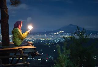 Tempat Wisata Alam Jogja Bernuansa Bukit yang Instagramable