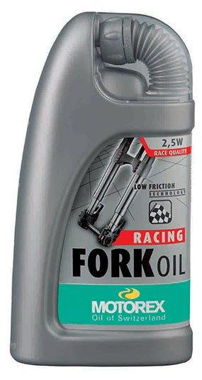 Stock fork and shock valving details (for reference) | KTM 690