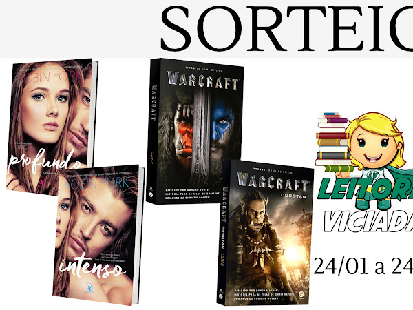 [Resultado] Sorteios de 2 kits + Novo layout do blog