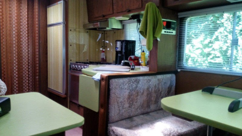 Used Rvs 1974 Winnebago Indian For Sale For Sale By Owner