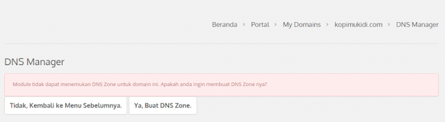 dns manager qwords