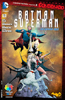 Os Novos 52! Batman/Superman #11