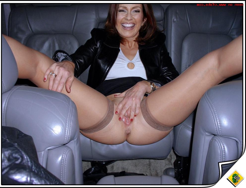 Patricia heaton celebrity nudes