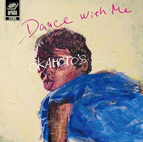 [Single] OKAMOTO'S – Dance With Me/Dance With You (2015.06.17/MP3/RAR)
