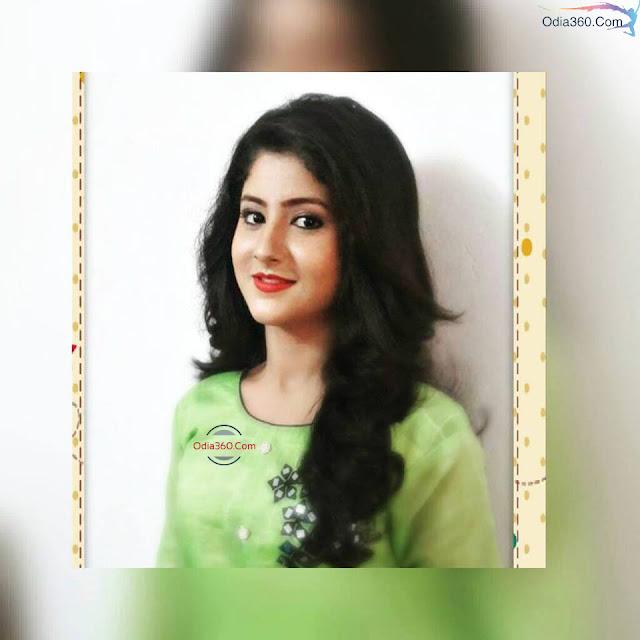 Shivani Sangita Odia Actress Real Life Photos,Images -4858