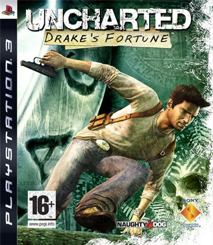 Uncharted%2BDrakes%2BFortune - Uncharted Drakes Fortune PS3