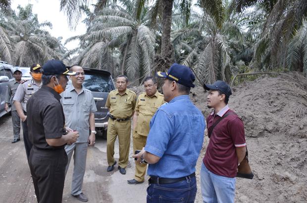 Membangun OKI dari Desa digilir per Zona