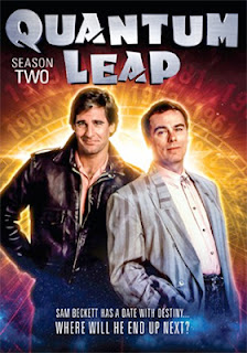 DVD & Blu-ray Release Report, Quantum Leap, Ralph Tribbey