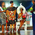 Neurite Mendes from Angola wins 2016 Miss Africa pagent (Photos)