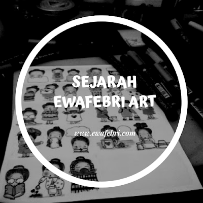 Ewafebri art