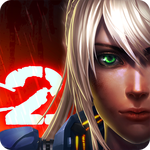 Download Game Broken Dawn II v1.1.0 Mod Apk Terbaru Unlimited Ammo