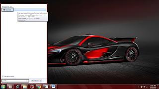 Cara Paling Aman Mematikan Komputer Atau Laptop Pada Windows 7