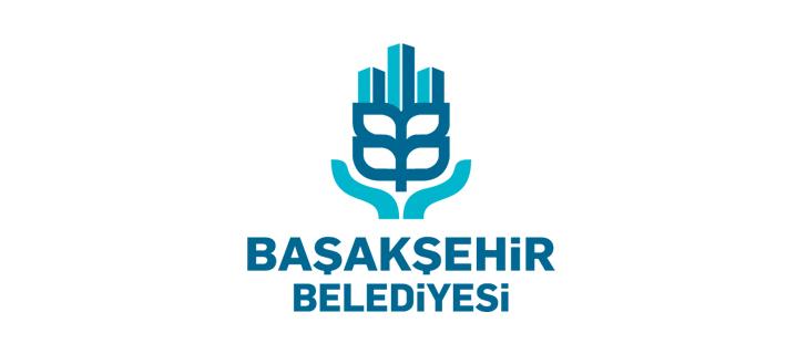 İstanbul Başakşehir Belediyesi Vektörel Logosu