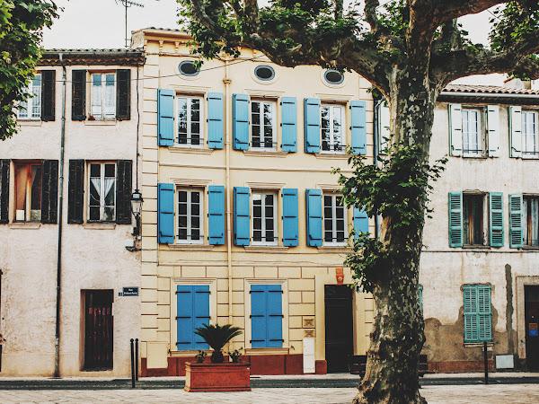 France, you babe.