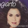 Lirik Lagu Biarlah Merana - Rita Sugiarto