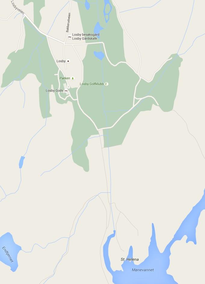 mønevann kart Markablogg: Kanotur med barn i Østmarka (Mønevan  Geitsjøen  mønevann kart