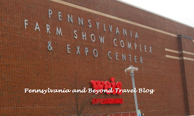 Pennsylvania Farm Show 2014
