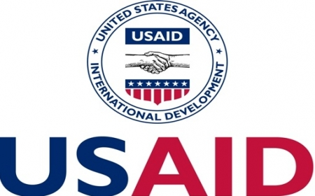 Care and Treatment Program Manager at United States Agency for International Development (USAID)