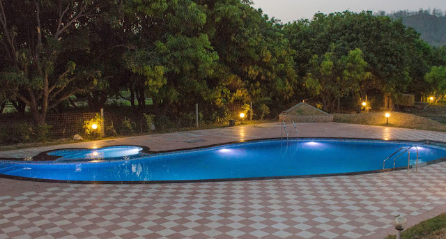 family hotel Jim corbett national park