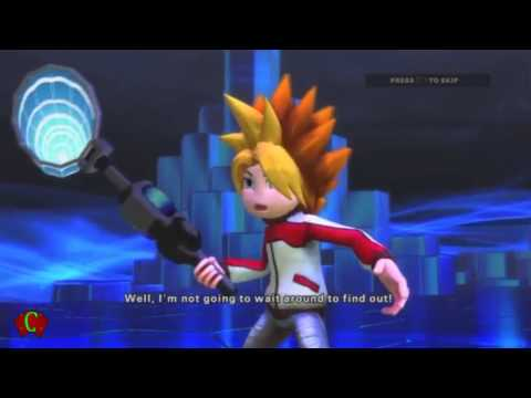 GabeZ's Game Reviews : Review: PlayStation All-Stars Battle Royale