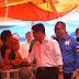Survey Elektabilitas Paslon Gubernur Sulsel Usungan Rakyat,  IYL-Cakka Berada di Posisi PunCak