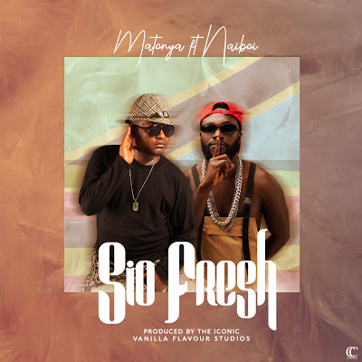 Download Audio | Matonya ft Naiboi - Sio Fresh