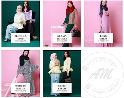 Butik Muslimah Online Terbesar Di Malaysia | Kini zaman telah berubah dengan pembelian online adalah pilihan ramai dan paling bijak kerana tidak lagi perlu keluar dari rumah untuk membeli belah. Butik pakaian muslimah juga tidak terkecuali daripada peredaran zaman perniagaan online.  AM dan isteri adalah seorang pembeli tegar yang sentiasa memburu pakaian, peralatan harian mahupun barangan dapur secara online kerana dapat menjimatkan tenaga dan juga masa. Kadang-kadang dengan pembelian online ini juga mempunyai promosi yang gila-gila dengan tawaran harga yang lebih murah berbanding dengan harga di pasaran.  Butik Online Lanafira  Terjumpa satu butik yang menjadi pilihan puan isteri AM yang asyik bercerita dan memuji butik online yang satu ini. Setiap hari pasti ada sahaja cerita mengenai butik online Lanafira dan ada sahaja baju yang hendak di beli oleh puan isteri AM seorang ini. Butik Muslimah Online Terbesar Di Malaysia.    Suami yang baik lagi penyayang pasti tidak menghalang isterinya untuk bergaya mengikut peredaran zaman dengan syarat tidak mendedahkan aurat dan melanggar hukum-hukum agama.  Apa yang Bagus Mengenai Butik Online Lanafira?  Suami yang baik, akan cuba membahagiakan isteri dengan membeli hadiah tanda berterima kasih menjaga suami dengan baik dan sempurna.  AM juga ada menjengguk laman web butik online Lanafira ini beberapa hari lepas dan berkena untuk membeli beberapa pasang baju buat isteri tercinta.  Pilihan Pakaian di Lanafira   Pilihan yang banyak untuk sesiapa sahaja membeli belah di butik online Lanafira ini dengan 5 pilihan utama yang pasti akan membuat sesiapa sahaja Login/Register di laman web Lanafira akan keluar tanpa membeli apa-apa pakaian yang ada. Butik Muslimah Online Terbesar Di Malaysia