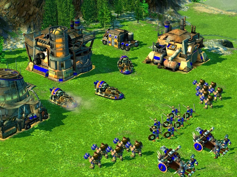empire earth 3 full version download
