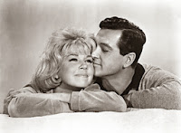 Doris Day y Rock Hudson
