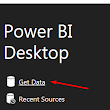 Comparing with the previous row using Microsoft Power BI
