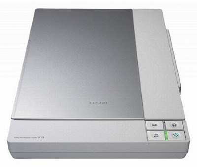 Epson Perfection V10 Driver Download