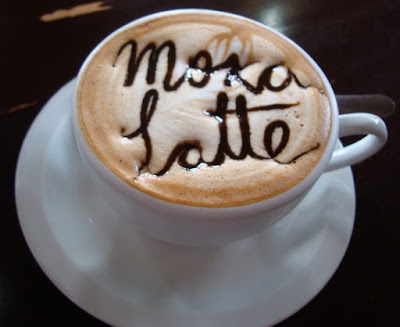 Resep Membuat Kopi Ala Cafe Yang Mudah Dan Enak